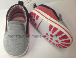 Simple and Classic Designs Baby Shoes Ws1004