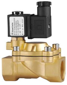 Minature Solenoid Valve pictures & photos