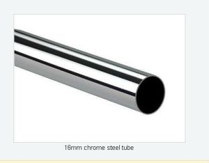 Chrome Steel Tube pictures & photos