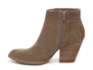 Middle Heel Boots New Design Fashion Ankle Boots (HT1003-10) pictures & photos