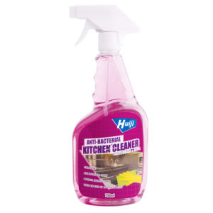 Multi-Purpose Anti-Bacterial Kitchen Spray Cleaner pictures & photos
