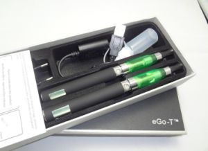 E-Cigarette EGO-LCD with 650/900/1100mAh Battery