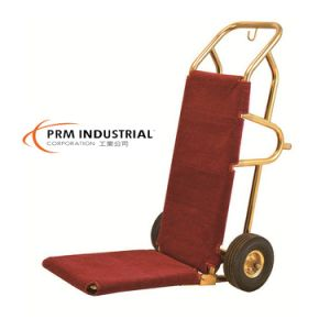 Wholesale Hotel Luggage Cart pictures & photos