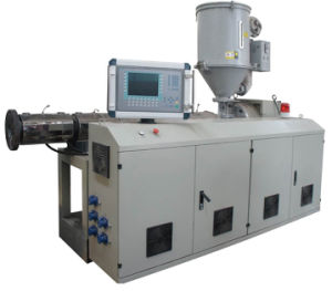High Efficency Single-Screw Extruder pictures & photos