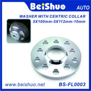 OEM CNC High Precision 6061 Alloy Wheel Spacer pictures & photos