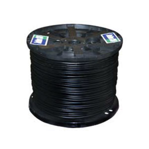 305m Plastic Spool Packing RG6 Cables Coaxial