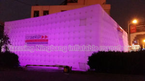 Giant Inflatable Tent for Outdoor Promotion Activity