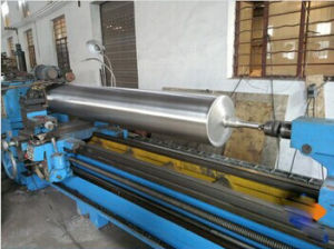 Stainless Steel Roller for Chemical/Anti-Rust/Paper Mill/Textile/Dyeing Industry pictures & photos