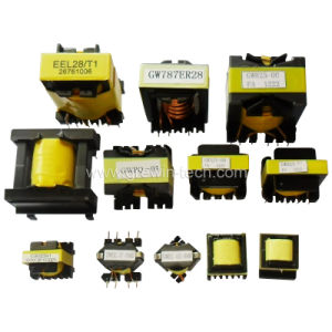 Small PCB Miniture Transformer, PCB Transformer and Audio Equipment Transformer pictures & photos