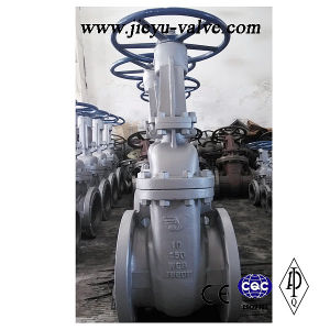 150lb 10inch Rising Stem Gate Valve pictures & photos