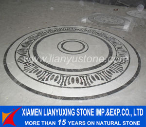 Decoration Marble Medallion for Flooring