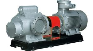 Twin Screw Transfer Pump