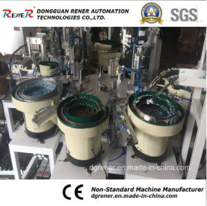 Automatic Production Assembly Line for Shower Head