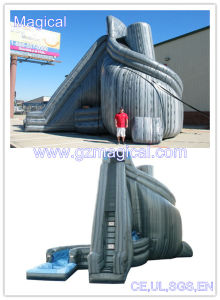 Commercial Giant Inflatable Slide / Inflatable Slide for Sale (MIC-553) pictures & photos