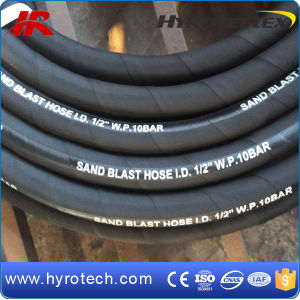 Manufacturer of Sand Blast Hose with Competitive Price pictures & photos