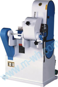 Round Rod or Pole Sanding Machine (MW2012) pictures & photos