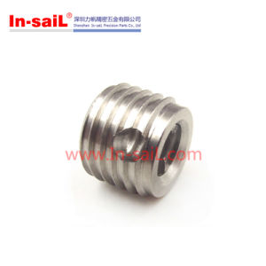 347&348 Series Self-Tapping Threaded Insert pictures & photos