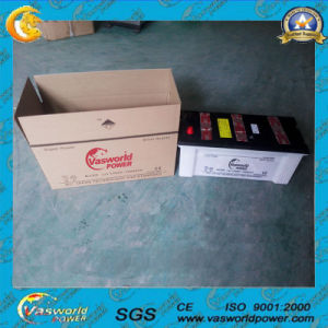 Car Battery Brand Names 12V200ah Dry Charge Car Battery From Vasworld Power pictures & photos