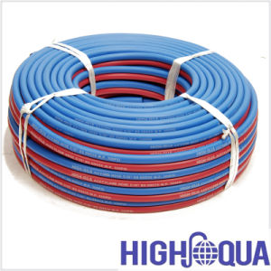 Rubber Welding Hose Aecylene Hose pictures & photos