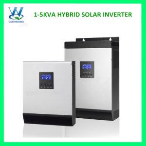 1kVA/2kVA/3kVA/4kVA/5kVA Home Use off-Grid Solar Power Inverter with PWM/MPPT Controller