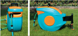Rewind Water Hose Reel (TW-XB30) pictures & photos