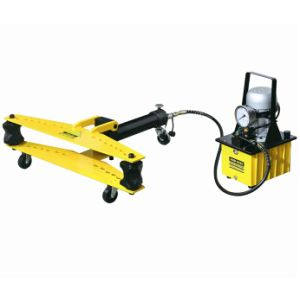 Best Selling Separate Electric Hydraulic Pipe Bender pictures & photos