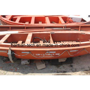 Fiberglass Used Open Type Life Boat for Sale pictures & photos