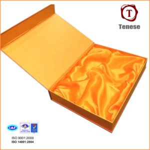 Luxury Gift Packing Box with Foam Insert