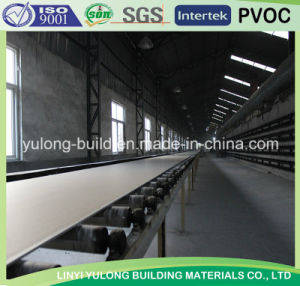 Shandong Good Quality Gypsum Board/Plaster Board pictures & photos