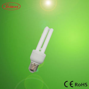 2u 7-11W Energy Saving Lamp