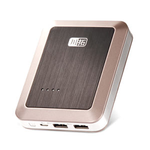 2016 Slap-up Portable Mobile Power Bank (KP-M1)