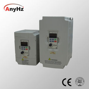 Good Reliability Frequency Converter 50Hz to 60Hz Same with Delta