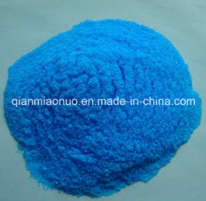Fertilizer Grade/Electroplating Grade Copper Sulphate 98% 99% pictures & photos