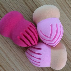 Beauty Care Cosmetic Powder Puff, Makeup Sponges Puff