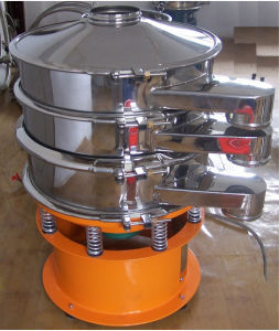Vibro Sifter--Vibro Screen--Vibro Sieve--Vibro Screener
