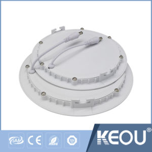 6 Inch 2835SMD Epistar/CREE 12W Dimmable LED Downlight pictures & photos
