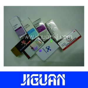 Wholesale Self Adhesive Printed Pharmaceutical Vial Box pictures & photos
