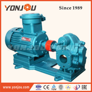 Lube Oil Transfer Pump, Waste Oil Gear Pump, Fuel Transfer Pump pictures & photos