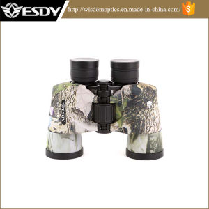 Hot Sale and Popular 8X40 Camo Waterproof Telescope Binocular pictures & photos