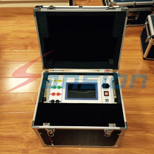 Transformer on Load Tap Changer Analyzer pictures & photos
