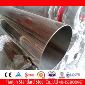 Inox 1.4401 Stainless Steel Pipe / Tube pictures & photos