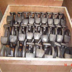 Steel Sand Casting Casting Part Iron Casting pictures & photos
