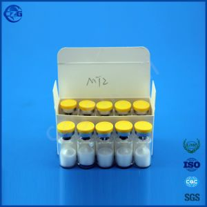 Mt2 110% Strong Peptides Hormone Injections Melanotan 2 with Lables pictures & photos