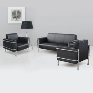 Modern Modular Sofa Office Furniture Sofa Design Single Seat Leather Office  Sofa Set