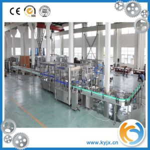 Bottle Water Filling Machine for Water Plant Project pictures & photos