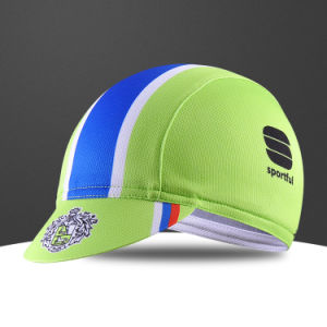 Summer Polyester Cycling Hat