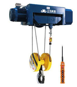 Hc/Hm Type Electrical Chain Hoist pictures & photos