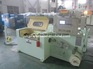 Copper Wire Double Twist Machine with Back-Twist (FC-500F) pictures & photos