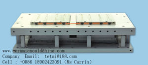 China Ceramic Pressing Mould pictures & photos