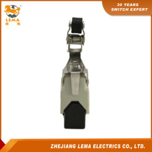 Lema Lz7124 10A 250VAC One-Way Roller Lever Electric Limit Switch pictures & photos